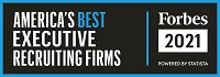 Forbes recognizes The Barrett Group as one of 200 Top Executive Recruiting Firms